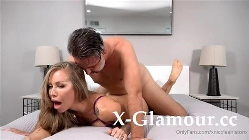 Nicole Aniston - Homemade Sex Tape With Keiran Lee (FullHD)