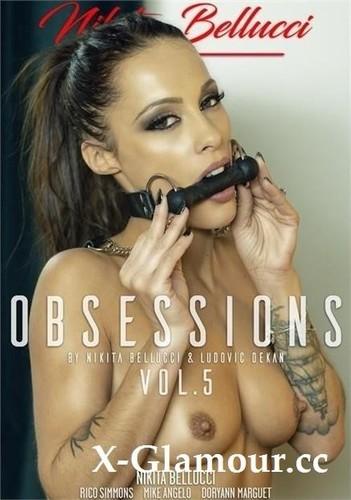 Amateurs - Nikita Bellucci Obsessions Vol. 5 (HD)